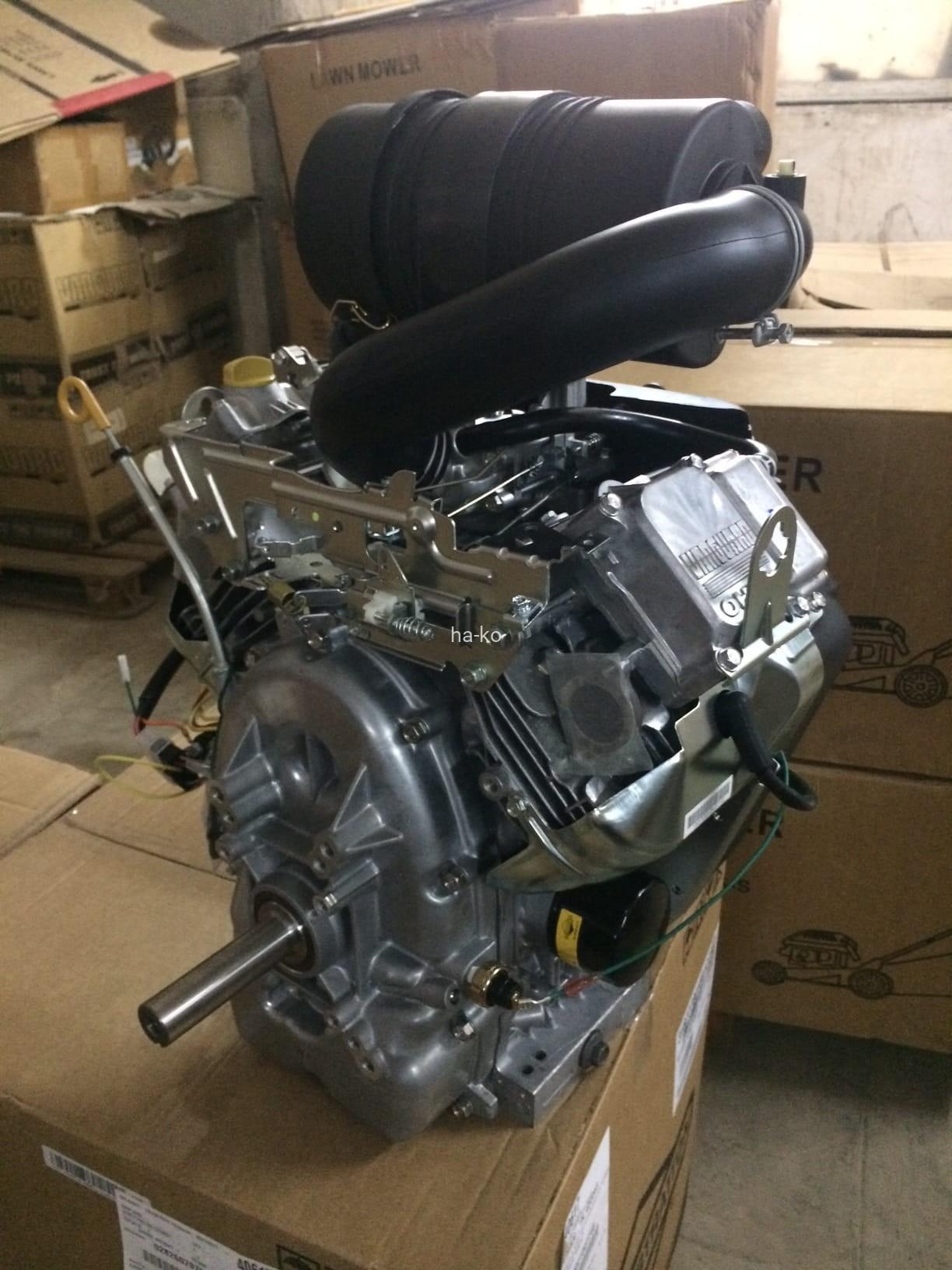 Briggs & stratton Vanguard 31hp vtwin petrol engine
