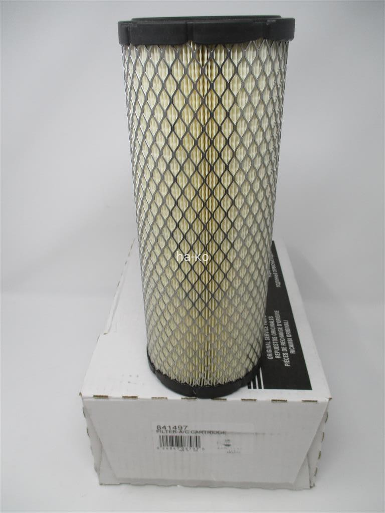 841497 Air Filter For Briggs Stratton Vanguard 31 Hp 543771 35 Fuel