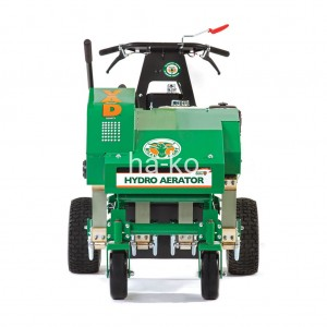 BillyGoat Commercial Lawn Aerator AE1300HEU