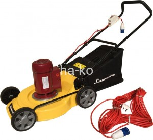 Electric lawn Mower, Hk-2200Ei