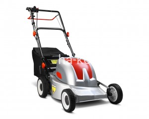 Electric lawn mower HK1824e, 1800W/230V