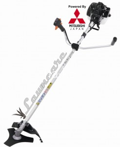 Hk-B50, 51.2cc Mitsubishi Engine Brush Cutter