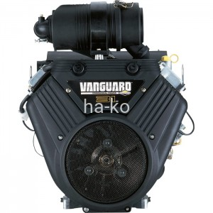 Briggs & stratton Vanguard 31hp vtwin petrol engine