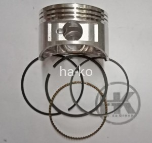 591451 Piston Assembly Standard For Briggs & Stratton 130G32