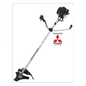 HK-BU43,42.7cc Mitsubishi Engine Brush Cutter